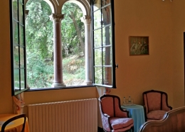 Chambre Bastia 2019