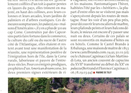 Article Le point 1 août 2013